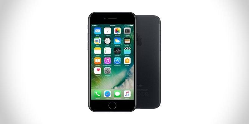 nejlepší iphone 7