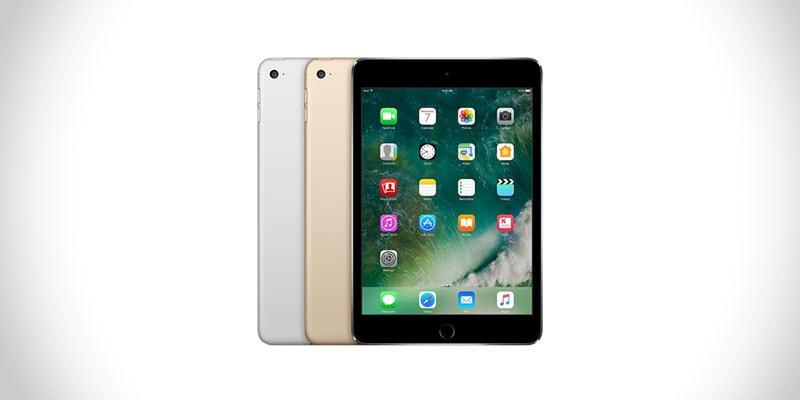 nejlepší tablet do 8 palcu ipad mini 4