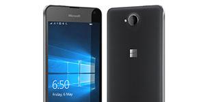 levný mobil do 3000 kč lumia 650