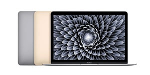 menší levnější macbook 12
