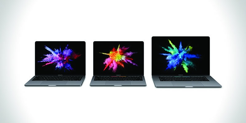 nejlepší macbook pro 2016