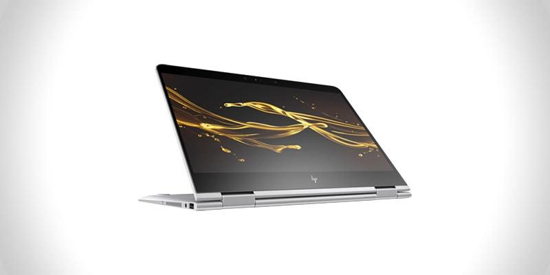 nejlepší notebook 2 v 1 hp spectre x360