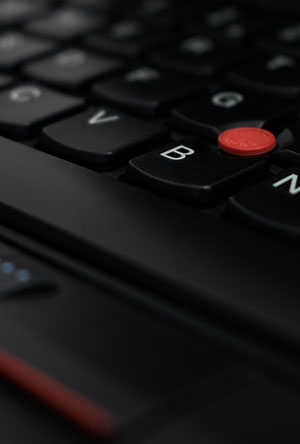 notebook klávesnice a touchpad