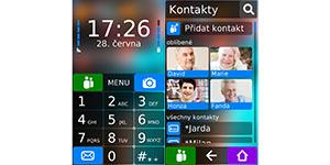 android pro seniory koala phone launcher big launcher