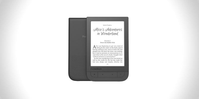 nejlepší čtečka knih pocketbook touch hd