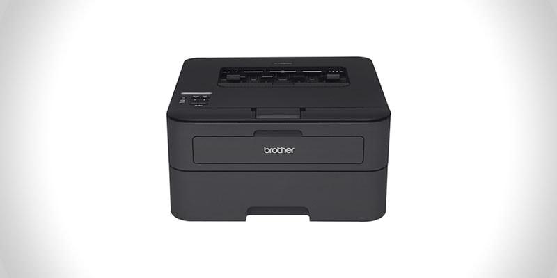 nejlepší laserová tiskárna do 2500 Kč