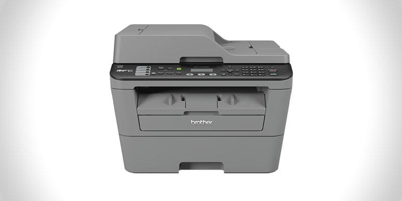 nejlepší multifunkční černobílá laserová tiskárna