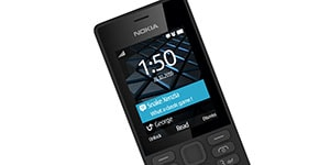 levný tlačítkový telefon do 1000 kč nokia 150