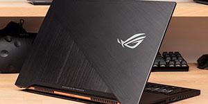 herní notebook s gtx 1080 max-q asus rog zephyrus gx501