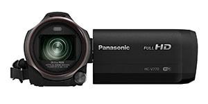 nejlepší videokamera do 10 tisíc panasonic hc v770 hd