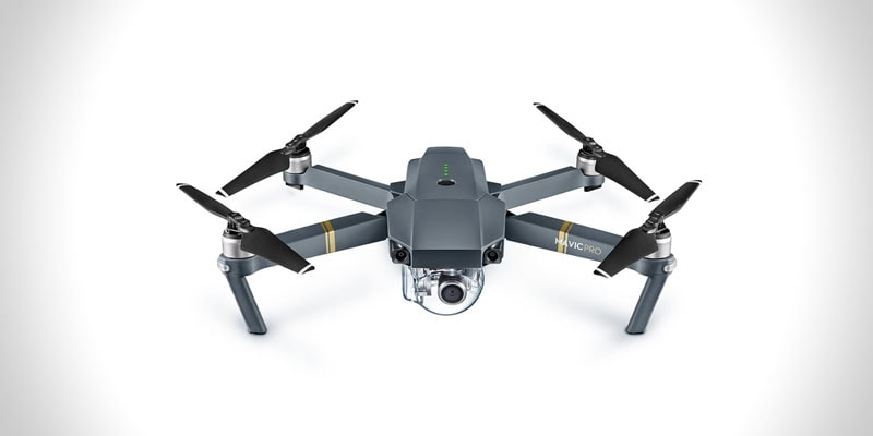 nejlepší dron s kamerou dji mavic pro