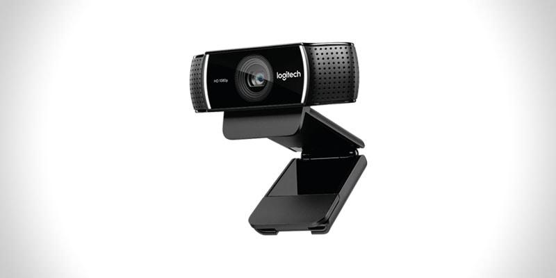 nejlepší webkamera pro streamery logitech c922