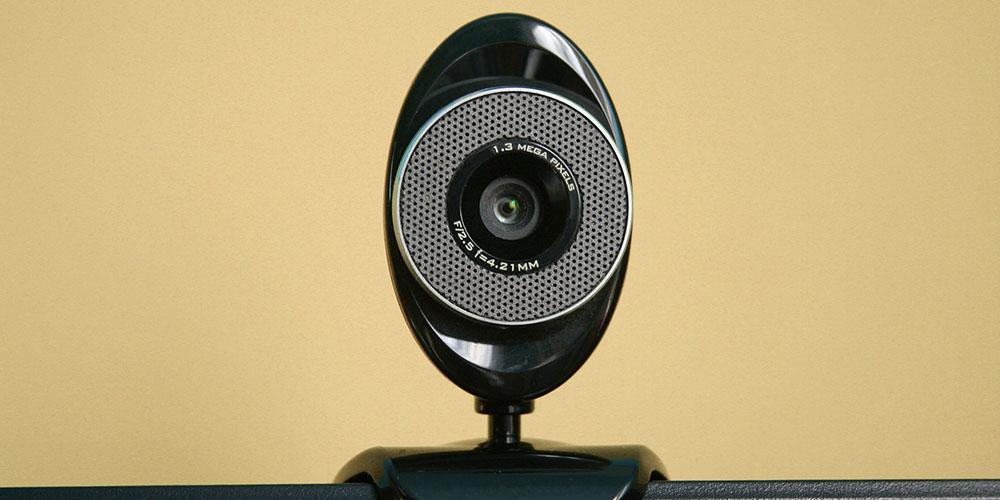 nejlepší webkamery