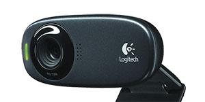 webkamera do 1000 kč logitech c310