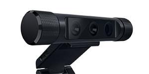 webkamera pro odstranění pozadí razer stargazer