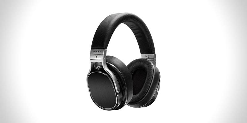 nejlepší sluchátka kolem uší vyšší třídy oppo pm-3