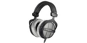 nejlepší otevřená sluchátka do 4000 Kč beyerdynamic dt 990 pro
