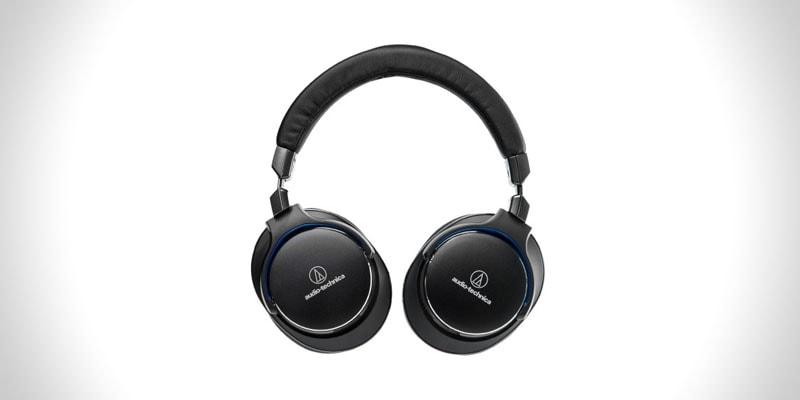 nejlepší sluchátka kolem uší střední třídy audio-technica-ath-msr7