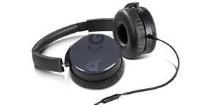 nejlepší sluchátka na uši do 2000 Kč akg y50