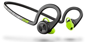 nejlepší sluchátka na běhání plantronics backbeat fit
