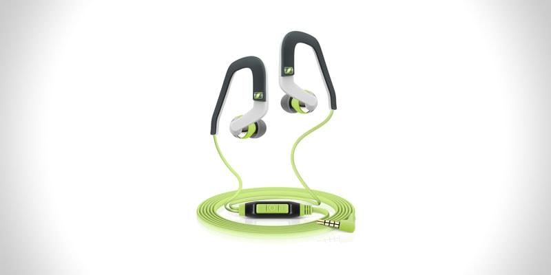 nejlepší sportovní sluchátka za uši sennheiser oxc 686g sports