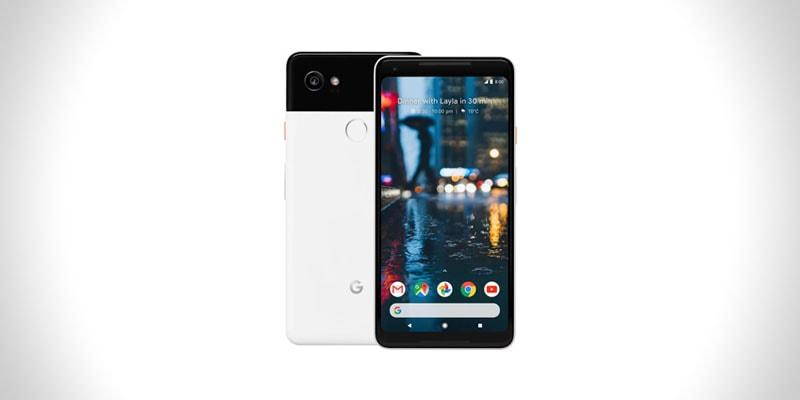 nejlepší fotomobil google pixel 2 xl