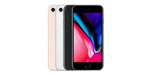 nejlepší iphone cena/výkon iphone 8