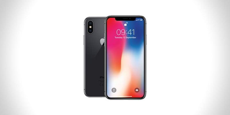 nejlepší iphone x