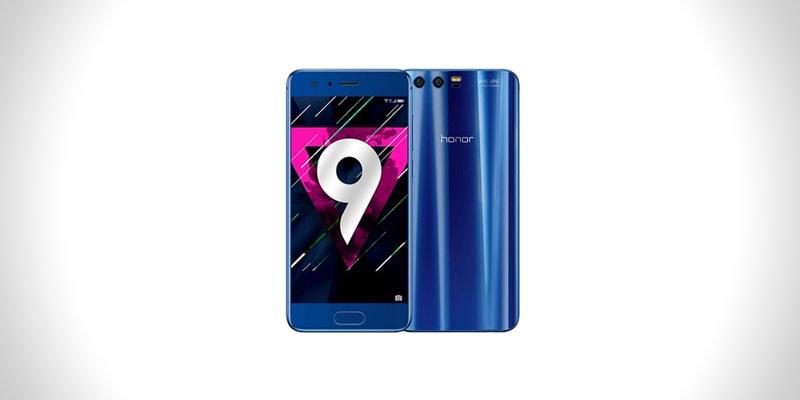 nejlepší mobil do 10000 Kč honor 9