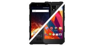 nejlepší levný odolný mobil do 3000 Kč myphone hammer energy nomu s10
