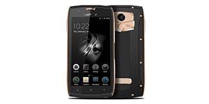 nejlepší odolný mobil do 5000 Kč blackview bv7000 pro