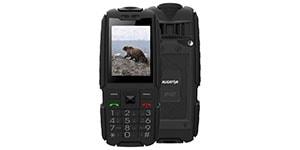 nejlepší tlačítkový odolný mobil aligator r20 extremo