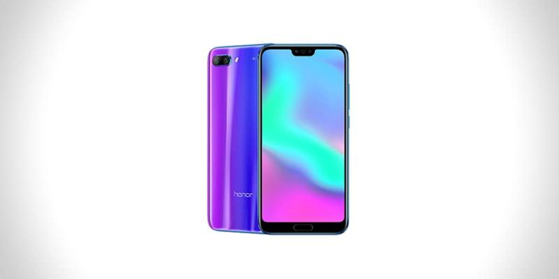 nejlepší mobil do 10000 Kč honor 10