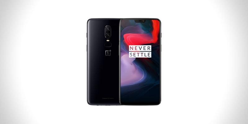 nejlepší mobil do 15000 Kč oneplus 6