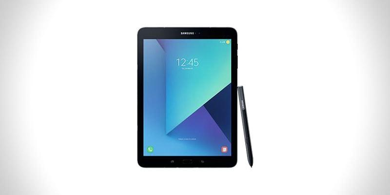 nejlepší tablet do 10 palců s Androidem samsung galaxy tab S3
