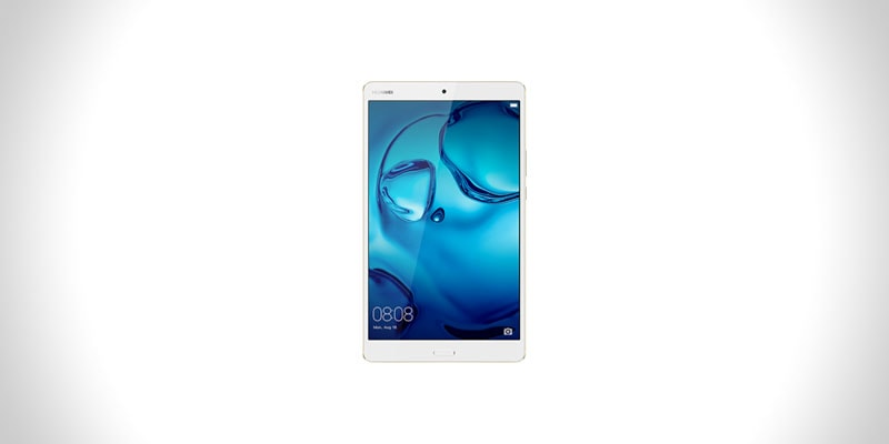 nejlepší tablet do 8 palců huawei mediapad m3