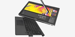 nejlepší tablet pc s klávesnicí do 10 000 Kč acer switch 3