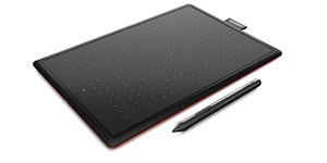 levný grafický tablet pro začátečníky one by wacom