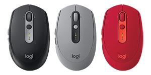 nejlepší myš k notebooku do 1000 kč logitech m590