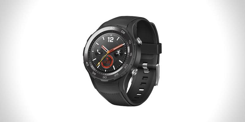 nejlepší chytré hodinky pro android huawei watch 2