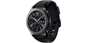 nejlepší chytré hodinky s tizenem samsung gear s3