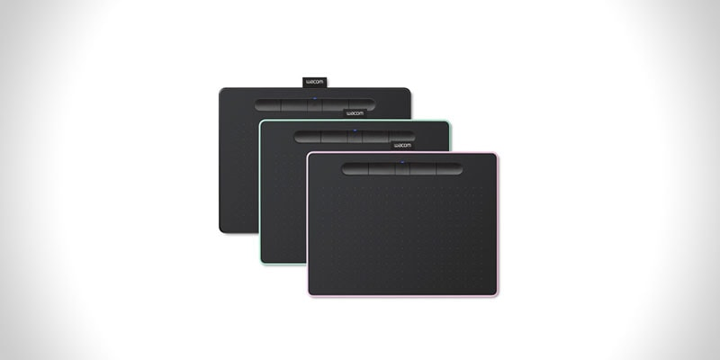 nejlepší grafický tablet wacom intuos