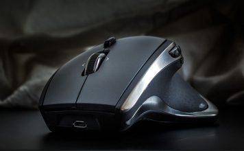 nejlepší myš