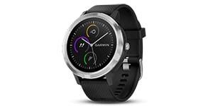nejlepší sportovní hodinky garmin vivoactive 3
