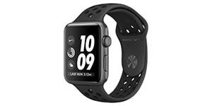 nejlepší sportovní hodinky pro iphone apple watch series 3