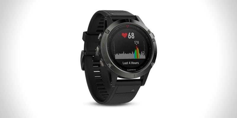 nejlepší sporttester a outdoorové hodinky garmin fenix 5 5s 5x