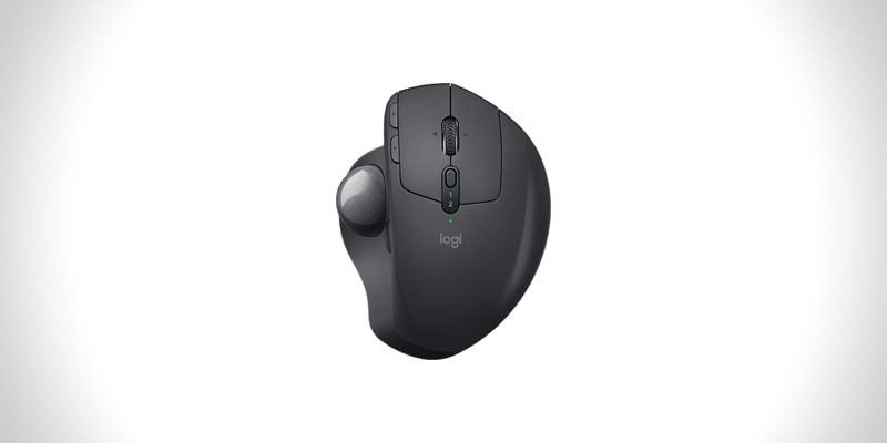 nejlepší trackball myš logitech mx ergo