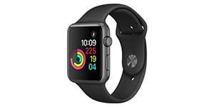 nejlevnější smartwatch pro iphone apple watch series 1