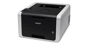barevná laserová tiskárna s levným tonerem brother hl-3170cdw