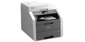 barevná tiskárna se skenerem a levným tonerem brother dcp 9020cdw